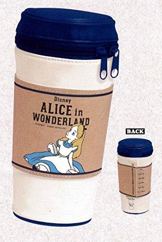コーヒーカップペンケース(アリス)61674