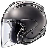 アライ (ARAI) ジェットヘルメット VZ-RAM (VZ-ラム) フラットブラック (つや消し) 55-56cm VZ-RAM_FB55