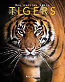 Tigers: Amazing Pictures & Fun Facts on Animals in Nature (Our Amazing World Series Book 10) (English Edition)