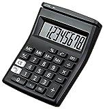 MONOTONE レターオープナー 付 電卓 カリキュレーター ブラック 032240