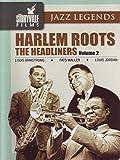 Harlem Roots 2: Headliners [DVD]