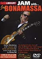 Jam With Joe Bonamassa (2 Dvd + CD) [Import anglais]