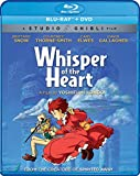 Whisper of the Heart/ [Blu-ray] [Import]