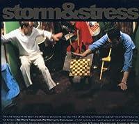 Storm & Stress (TG173CD)