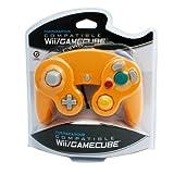 Wii/CUBE Cirka Controller (Orange) HYPERKIN M05819-OR