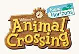 Animal Crossing: New Horizons (輸入版:北米) ? Switch