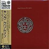 Discipline by King Crimson (2006-07-26)