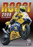 Valentino Rossi Calendar 2008 (A3 Calendar) 画像