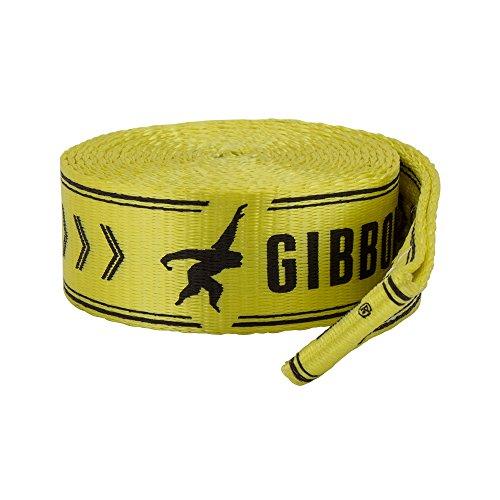 [ ギボン ] Gibbon スラックラック クラシック イエローウェビング スラックライン 14538 イエロー 体幹 [...