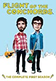 Flight of the Conchords: Complete First [DVD] [Import] 画像