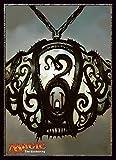 マジック:ザ・ギャザリング プレイヤーズカードスリーブ 『アイコニックマスターズ』《ミシュラのガラクタ》 (MTGS-015)