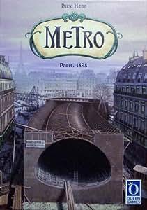 Metro メトロ