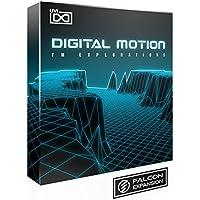 Digital Motion - UVI Falcon 専用拡張パック -
