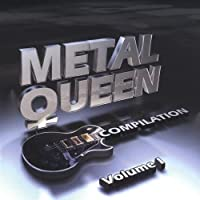 Vol. 1-Metal Queen Compilation