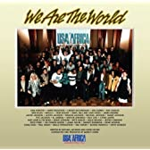 We Are The World [CD]