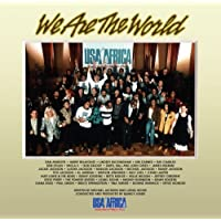U.S.A. For Africa/We Are The World