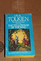 FELLOWSHIP OF RING (Eflkien, J. R. R. Lord of the Rings, Pt. 1.)