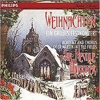 Chrsitmas a Great Concert