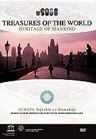 Tsjechie & Slowakije [DVD]