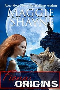 Fiona: Origins by [Shayne, Maggie]