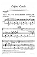 Sing we to this merry company