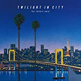 【Amazon.co.jp限定】TWILIGHT IN CITY 〜for lovers only〜 (通常盤) (メガジャケ+オンラインイベント応募はがき付)