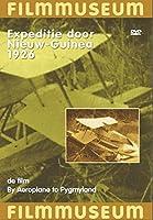 Expeditie Nieuw Guinea [DVD]