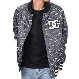 (ディーシー) DC メンズ ジャケット 5110J702 BK3 XL