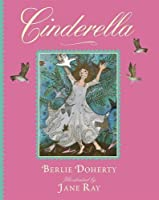 Cinderella (Illustrated Classics)