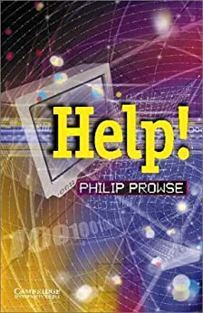 Help! Level 1 (Cambridge English Readers) by [Prowse]