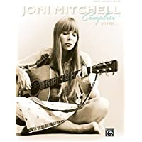 Joni Mitchell Complete So Far: Guitar Songbook Edition