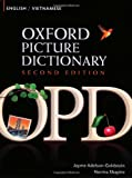 Oxford Picture Dictionary: English/ Vietnamese