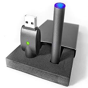 イケダヤ プルームテック ploomtech ploom tech 電子タバコ 互換 JT カートリッジ 対応 充電器 セット 本体の色にとことんこだわりました 純正マッドグレー