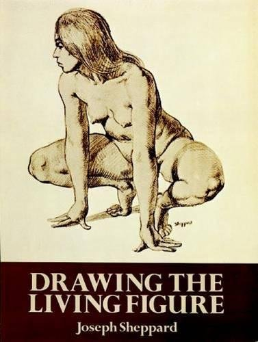 Drawing the Living Figure (Dover Anatomy for Artists)の詳細を見る