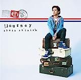 Journey【初回生産限定盤】CD+DVD