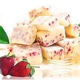 【バレンタイン2017】 【訳あり】 ふぞろいご自宅用 生チョコ 苺ミルク280g