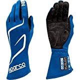sparco スパルコ レーシンググローブ LAND RG-3.1【FIA2000公認】 (ブルー, 9(Mサイズ)) (¥ 11,664)