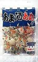 マルエ製菓 あま酒あめ 80g×12袋