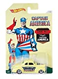 Hot Wheels Marvel Captain America Classics - '40 Ford Coupe by Hot Wheels