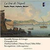 Lira Di Napoli by Haydn (2013-08-03)