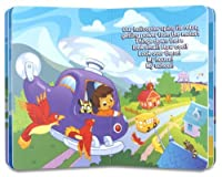 iTikes Stories in Motion Fly and See with Lilly and LT [並行輸入品]