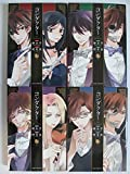 コンダクター コミック 1-4巻セット (あすかコミックスDX)