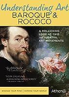 Understanding Art: Baroque & Rococo [DVD] [Import]