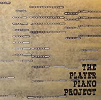 Player Piano Project by Veronika Krausas (2013-05-03)