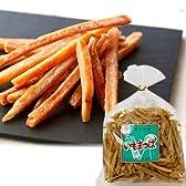 サツマイモスイーツ さつまいものお芋かりんとう「いもまつば」(いもけんぴ)400g入×3袋