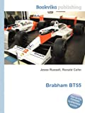 Brabham Bt55 (¥ 5,985)
