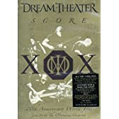 Score: 20th Anniv World Tour Live Octavarium Orch [DVD] [Import]