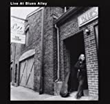LIVE AT BLUES ALLEY 画像