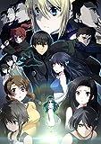 劇場版 魔法科高校の劣等生 星を呼ぶ少女(通常版)[Blu-ray/ブルーレイ]