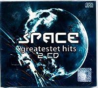 SPACE Greatest Hits 2CD Digipak [CD Audio]